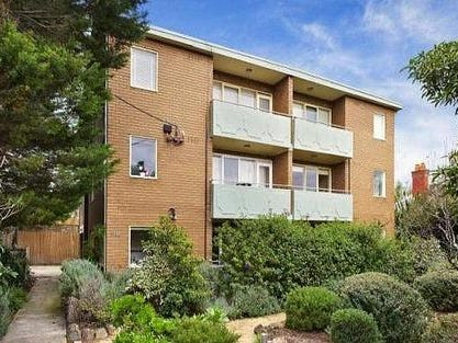 3/124a Barkers Road, Hawthorn, Vic 3122