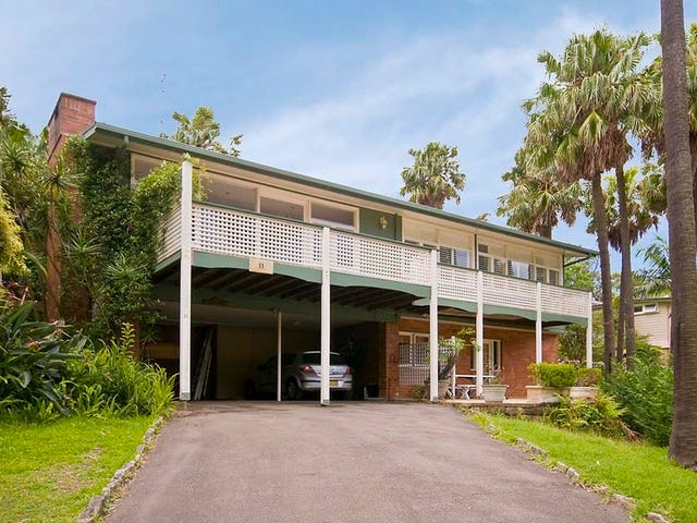 11 The Serpentine, Avalon Beach, NSW 2107
