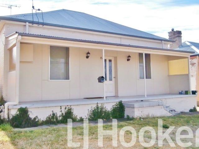 15 Hamilton Street, Bathurst, NSW 2795