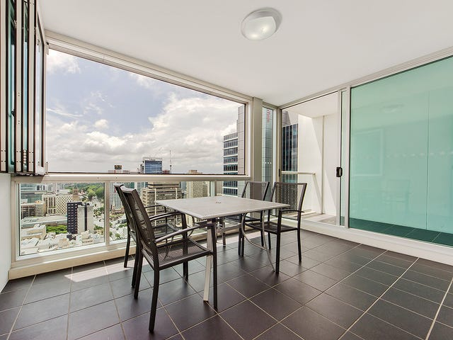 1702/108 Albert Street, Brisbane City, Qld 4000