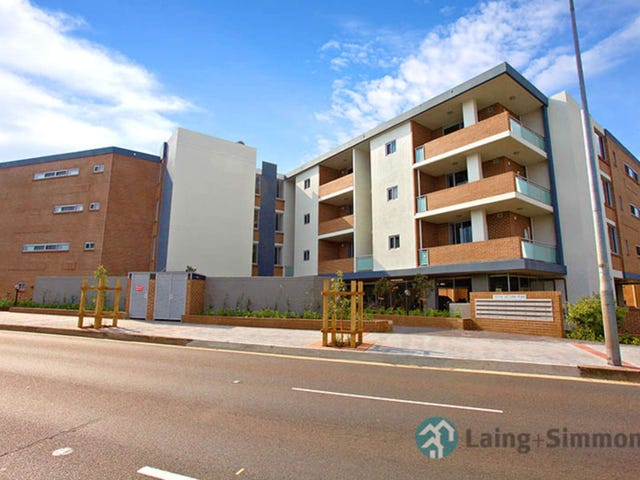 4/701-709 Victoria Road, East Ryde, NSW 2113