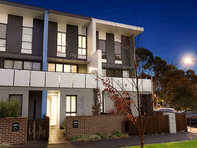 23 Wilson Mews, North Melbourne, Vic 3051