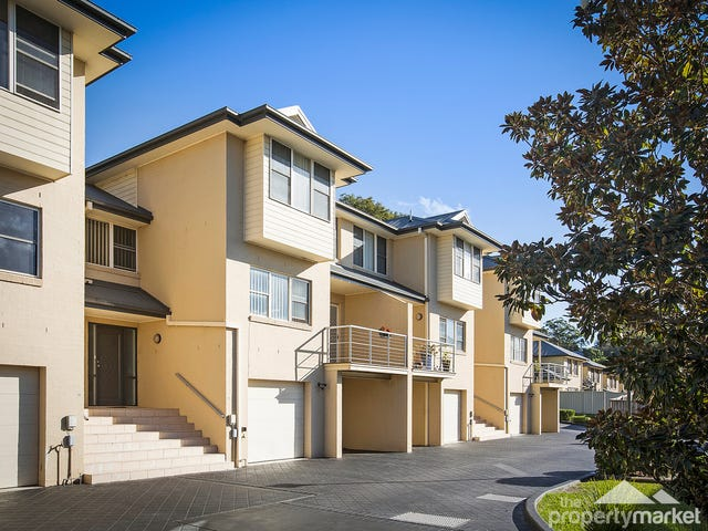 2/8-10 Jarrett Street, North Gosford, NSW 2250