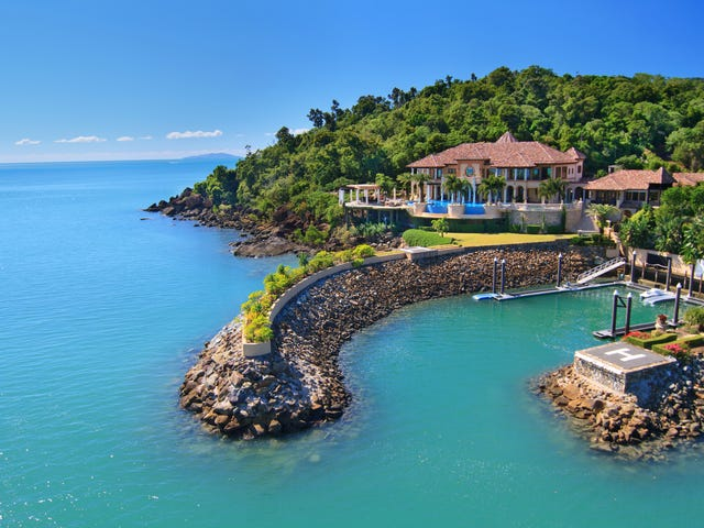Mandalay House, Airlie Beach, Qld 4802