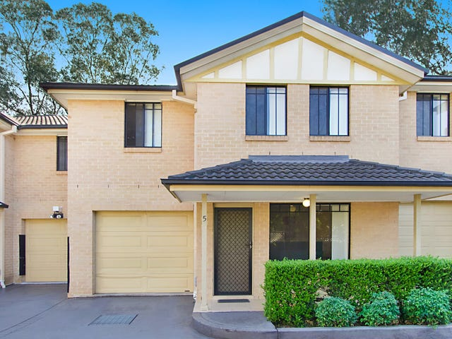 5/7 Highfield Road, Quakers Hill, NSW 2763