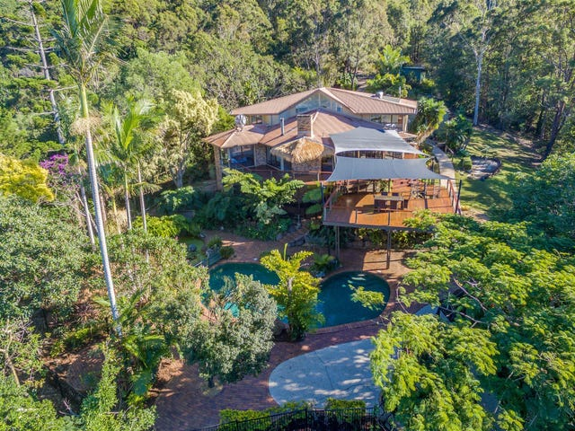 870 Tallebudgera Creek Road, Tallebudgera Valley, Qld 4228