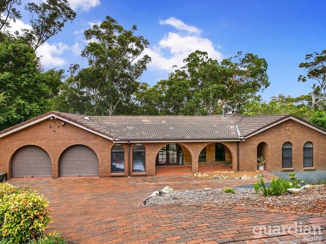 22 Cobblestone Court, Glenhaven, NSW 2156