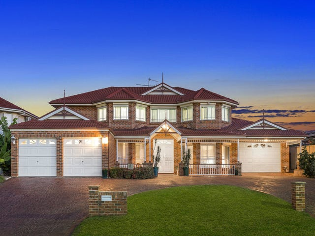47 Englorie Park Drive, Glen Alpine, NSW 2560