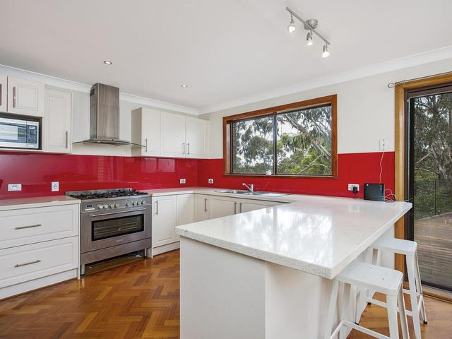 468 SOMERVILLE ROAD, Hornsby Heights, NSW 2077