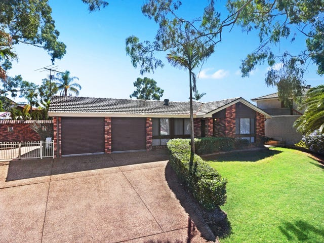6 Convair Place, Raby, NSW 2566