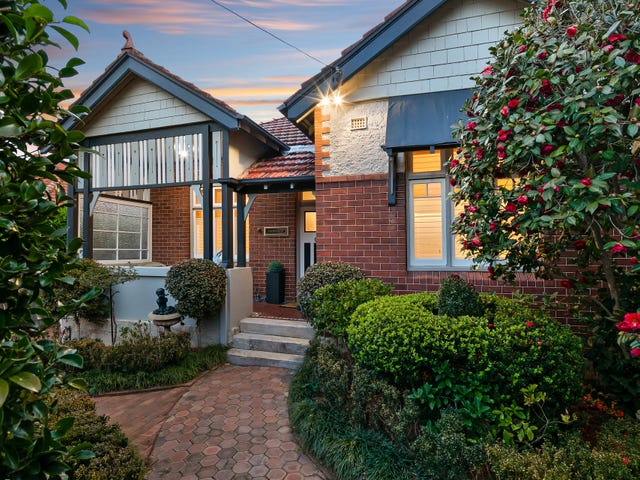 12 King Edward Street, Roseville, NSW 2069