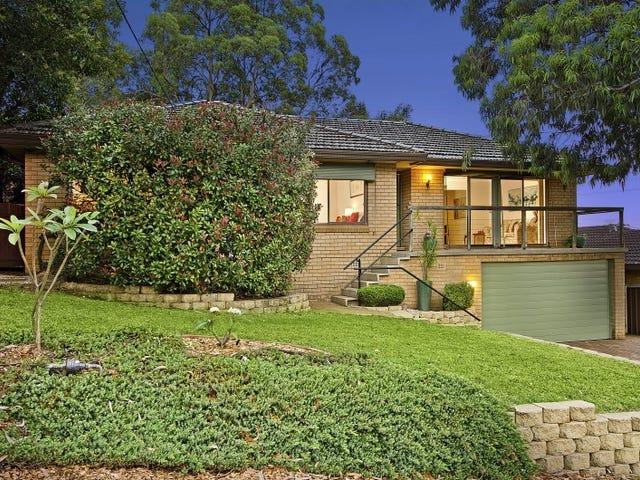 15 Oakes Road, Winston Hills, NSW 2153