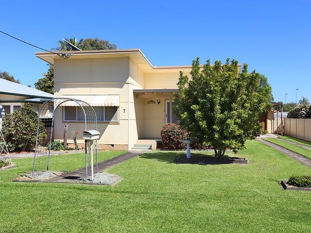 7 Wallace Street, Wauchope, NSW 2446