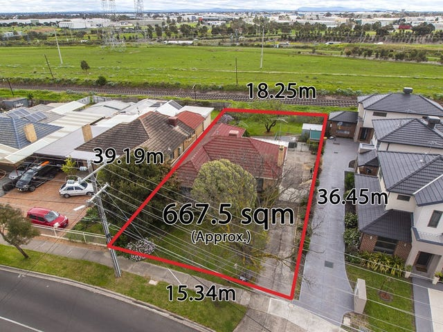 184 Parer Road, Airport West, Vic 3042