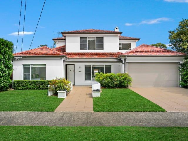 46 Ferry Avenue, Beverley Park, NSW 2217