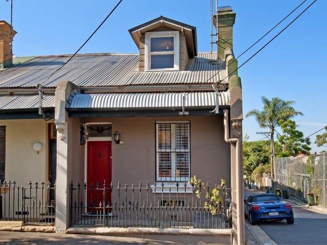 1 Lambert Street, Erskineville, NSW 2043