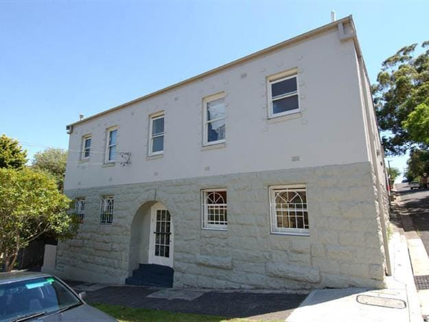 8/2 Hutchinson Street, Annandale, NSW 2038