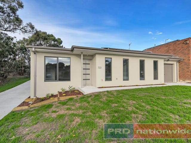 Unit 1/322 Simpson Street, Ballarat North, Vic 3350