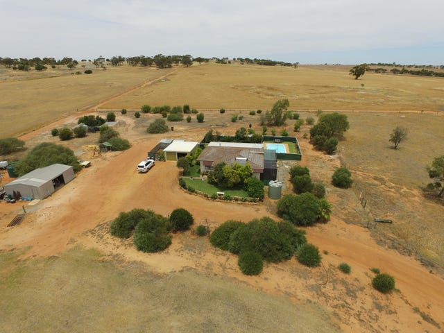 68 Robert Road, Goomalling, WA 6460