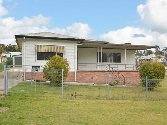 12 Goulburn Street, Abermain, NSW 2326