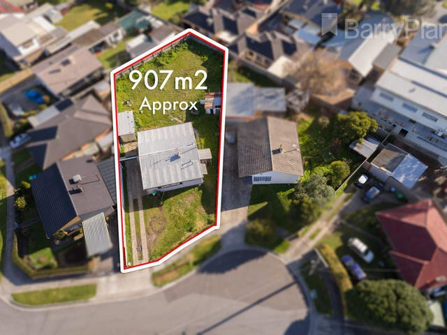 6 Orange Court, Doveton, Vic 3177