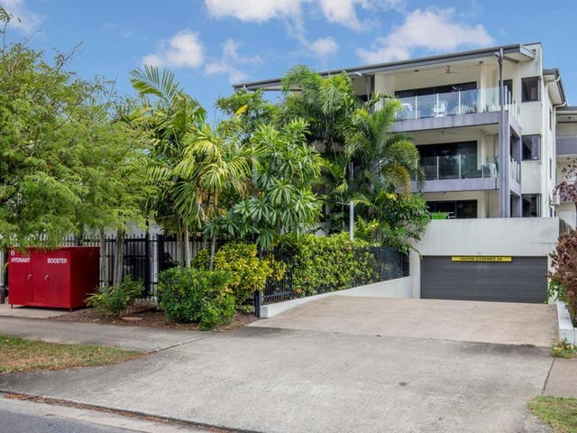 4/172 McLeod Street, Cairns North, Qld 4870