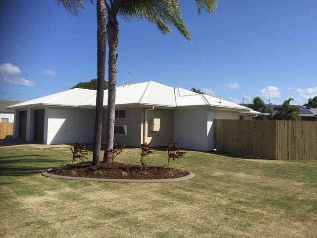 Lot 99/70b  Shoreline Cr, Bargara, Qld 4670