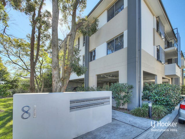 1113/198 Padstow Road, Eight Mile Plains, Qld 4113