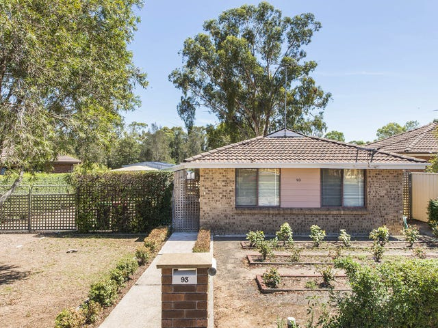 93 Irwin Street, Werrington, NSW 2747
