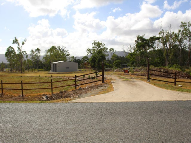 Lot 1 Sugarloaf Road, Riordanvale, Qld 4800