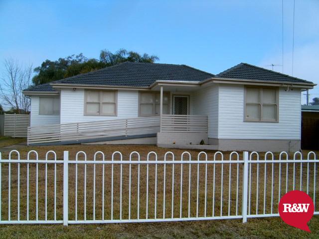 1 Poplar Street, North St Marys, NSW 2760