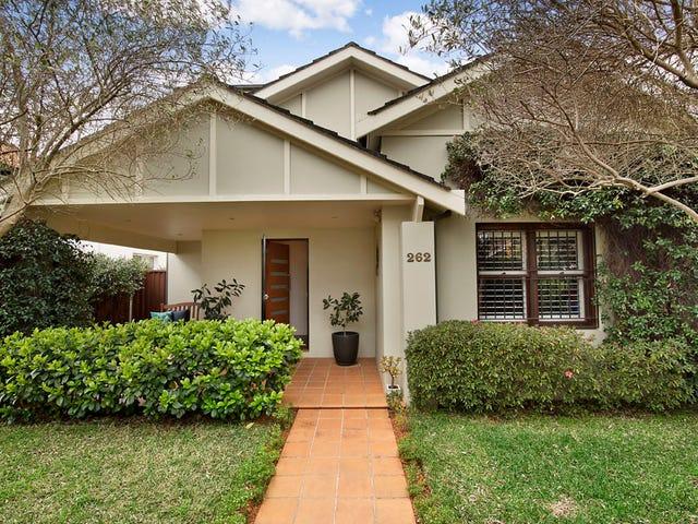 262 Doncaster Avenue, Kensington, NSW 2033