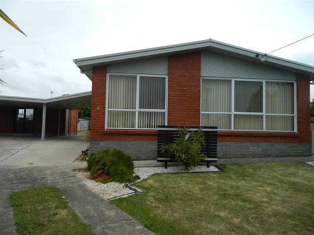 6 Glenn Court, Devonport, Tas 7310