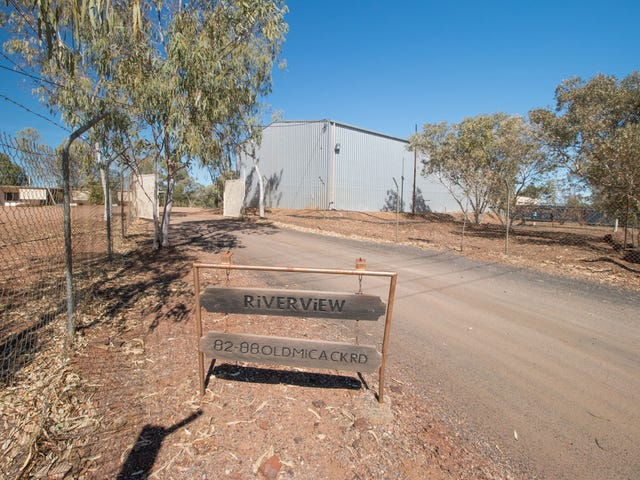 80-82 Old Mica Creek Road, Mount Isa, Qld 4825