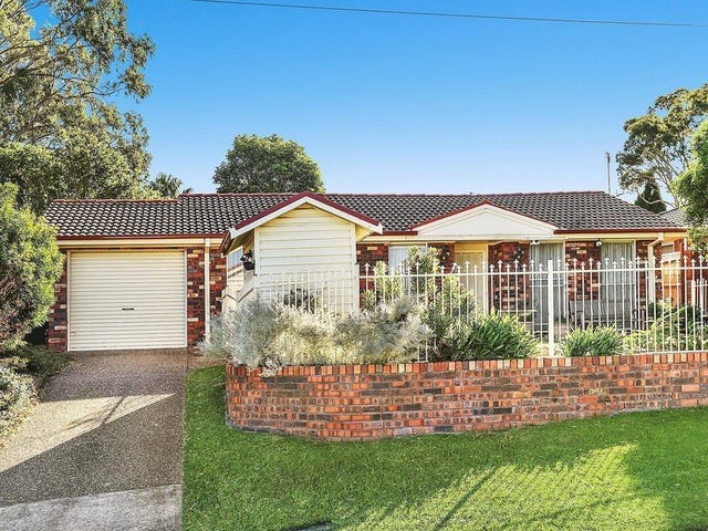 7 Loch Carron Avenue, Farmborough Heights, NSW 2526