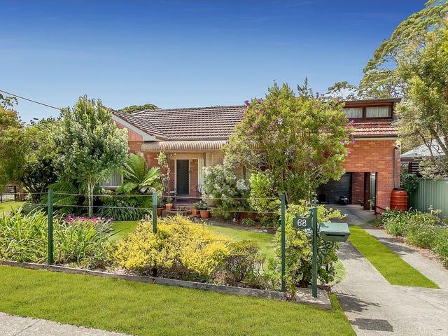 68 Parklands Ave, Heathcote, NSW 2233