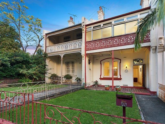 30 Hereford Street, Glebe, NSW 2037