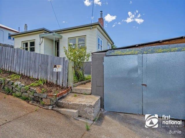 26 Sutton Street, Hillcrest, Tas 7320