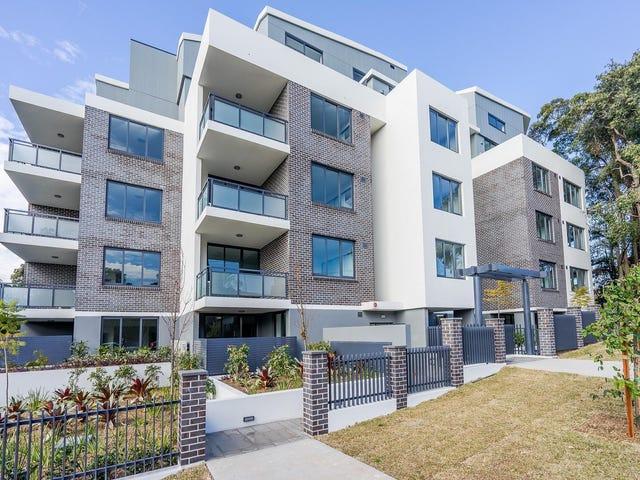 22/2 Bouvardia Street, Asquith, NSW 2077