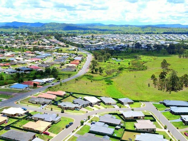 Lots 201 -219, Aberlyn Estate Shortland Drive, Aberglasslyn, NSW 2320