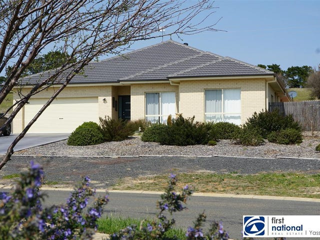 3 Lumsden Lane, Yass, NSW 2582