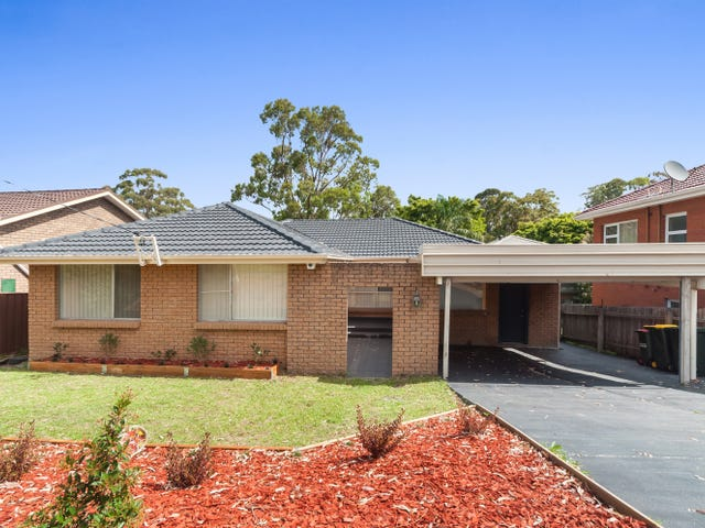 121 Panorama Drive, Farmborough Heights, NSW 2526