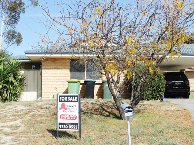 17A Sunburst Gr, Collie, WA 6225