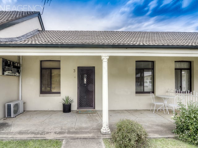 3/1 Parker Place, Orange, NSW 2800