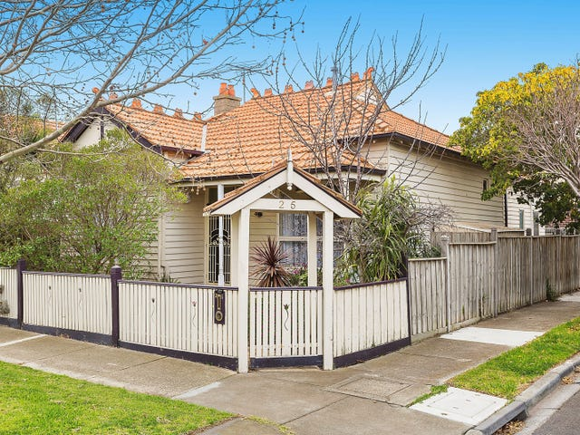25 Bayview Road, Seddon, Vic 3011