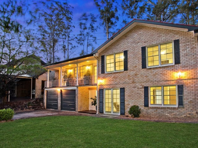 24 George Mobbs Drive, Castle Hill, NSW 2154