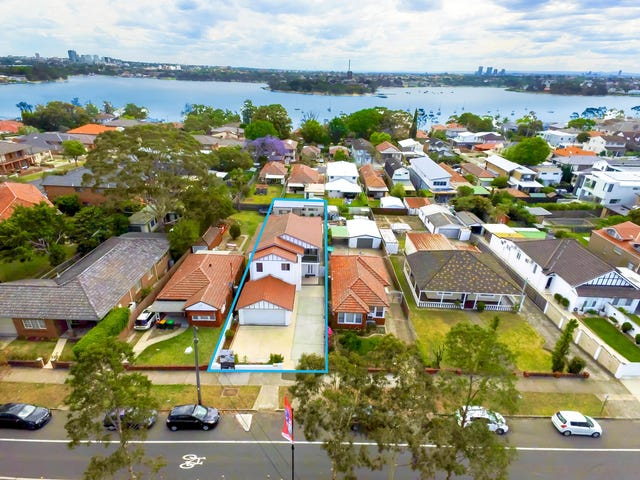 397 Great North Road, Abbotsford, NSW 2046