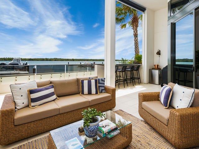 6104/6 Marina Promenade, Paradise Point, Qld 4216