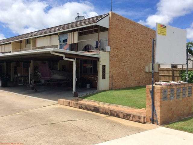 Unit 10/8 Avoca Street, Bundaberg West, Qld 4670