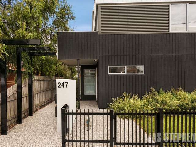 4/247 Williamstown Road, Yarraville, Vic 3013